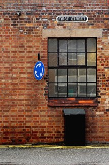 <p>Bentley's historic Crewe factory has bags of character.</p>